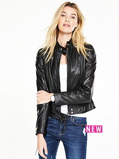 v-by-very-motocross-leather-biker-jacket