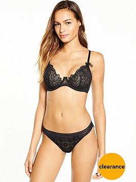 lepel-charlie-underwired-bra-black