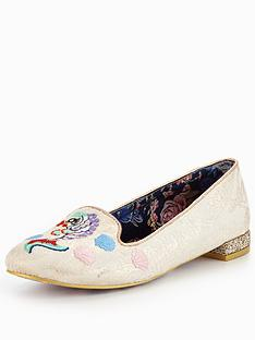 irregular-choice-kissy-fishy-loafer