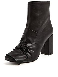 v-by-very-lizzie-knotted-bow-high-ankle-boot