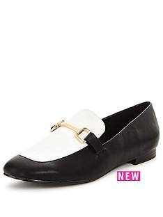 v-by-very-patsy-monochrome-loafer-shoe