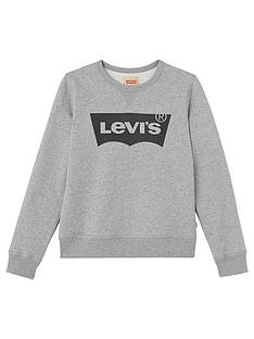 levis-boys-logo-sweatshirt