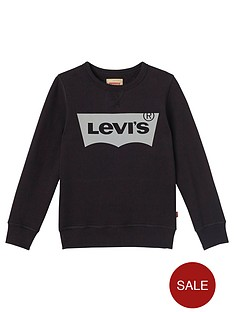 levis-boys-logo-crew-neck-sweat-top