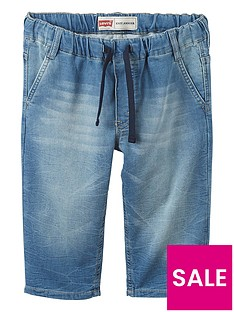 levis-520-slim-fit-denim-jogger-short