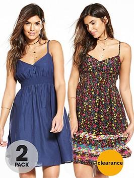 v-by-very-2-pack-dress