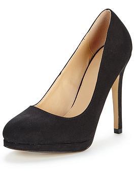 V By Very Shona Concealed Platform Shoe