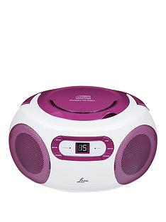 lava-boombox-cd-player-with-fm-radio-purple