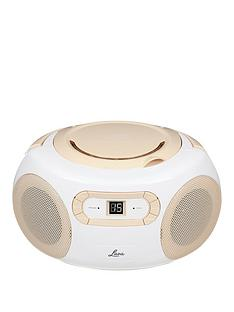 lava-boombox-cd-player-with-fm-radio-cream