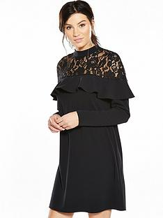 v-by-very-lace-neck-shift-dress-blacknbsp