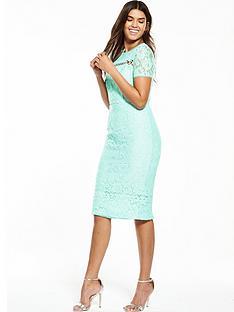v-by-very-lace-detail-midi-dress