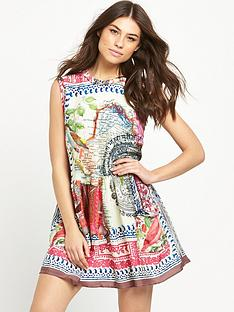 replay-printed-dress