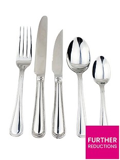 beaded-24-piece-cutlery-set-with-6-free-steak-knives