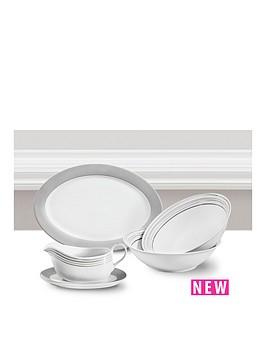 magestic-silver-5-piece-serving-set