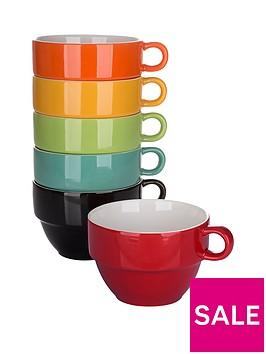 rainbow-jumbo-stacking-mugs-set-of-6