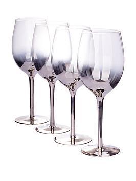 platinum-ombre-wine-glasses-ndash-set-of-4