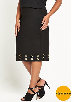lost-ink-curve-pencil-skirt-with-eyelets