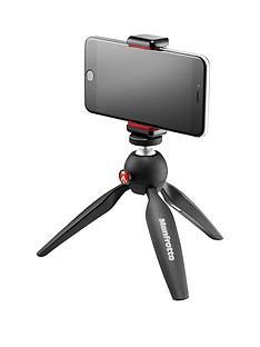manfrotto-pixi-mini-tripod-with-phone-clamp