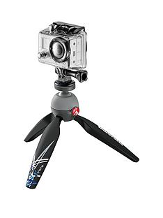 manfrotto-pixi-xtreme-tripod-with-gopro-adapter-black