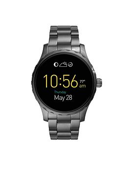 fossil-fossil-q-marshall-display-dial-grey-stainless-steel-smart-watch