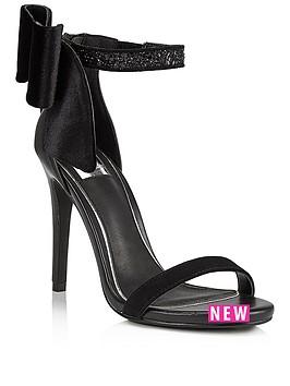 miss-selfridge-miss-selfridge-black-velvet-bow-heeled-sandal