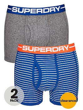 superdry-2-pack-stripeplain-sport-boxer