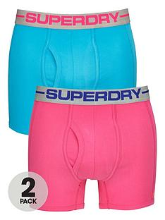 superdry-2-pack-sport-boxer-bluepink