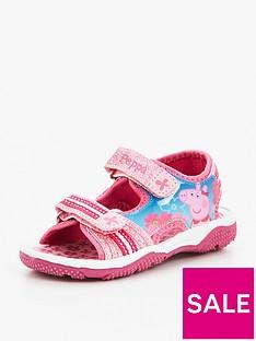 peppa-pig-trecker-sandal