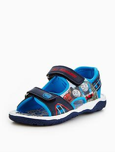 thomas-friends-thomas-trecker-sandal