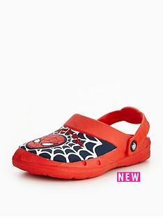 spiderman-spiderman-clog