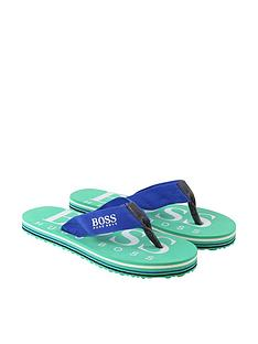 hugo-boss-junior-flip-flop