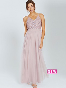 little-mistress-little-mistress-mink-ribbon-and-lace-maxi-dress