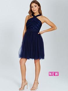 little-mistress-little-mistress-navy-ribbon-and-lace-prom-dress