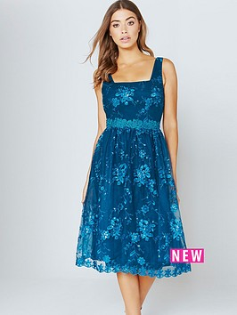 little-mistress-embroidered-midi-dress-teal