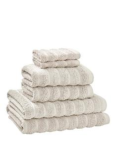 bianca-cottonsoft-6-piece-ribbed-cottonsoftnbsptowel-bale