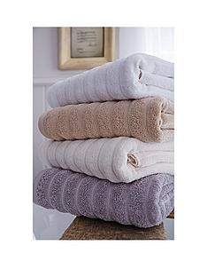 bianca-cottonsoft-set-of-2-ribbed-cottonsoft-bath-towels