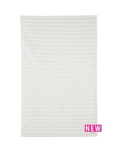 bianca-cottonsoft-2-pack-ribbed-cottonsoft-bath-mats