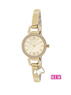 radley-radley-aldgate-white-dial-dog-charm-gold-tone-stainless-steel-bracelet-ladies-watch
