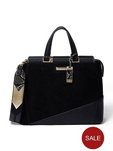 river-island-aysmmetric-patched-bag