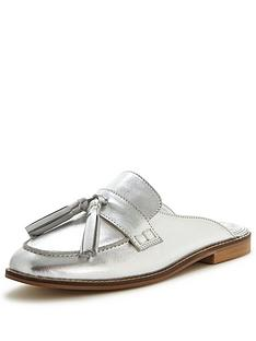 dune-geen-backless-flat-loafernbsp