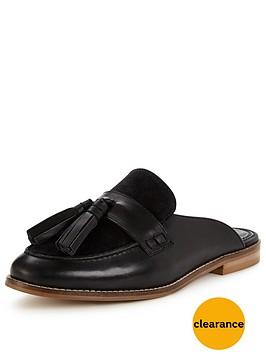 dune-geen-backless-flat-loafernbsp