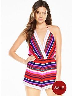 v-by-very-striped-beach-playsuit