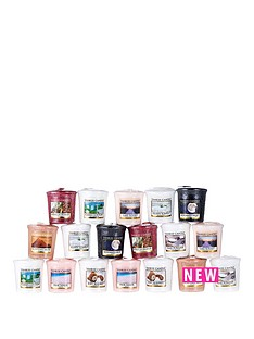 yankee-candle-fresh-ampclean-18-piece-votive-collection