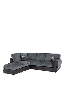 marrakesh-left-hand-single-arm-standard-back-corner-group-sofa-matching-footstool