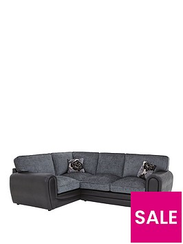 monico-left-hand-standard-back-double-arm-corner-group-sofa