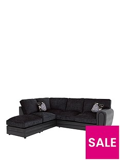 monico-left-hand-single-arm-standard-back-corner-chaise-sofa-footstool