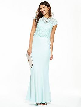 v-by-very-lace-overlay-bridesmaidnbspdress-mint