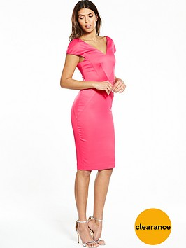 v-by-very-v-neck-pencil-dress