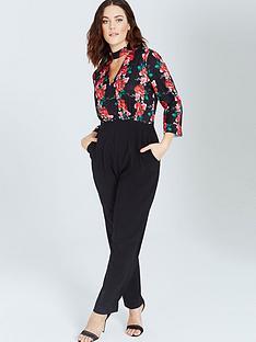 girls-on-film-curve-floral-jumpsuit