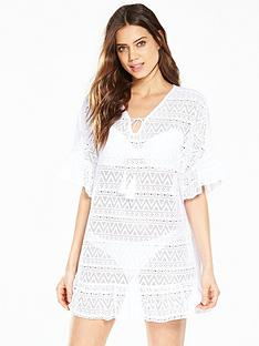 v-by-very-crochet-frill-kaftannbsp--white