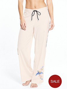 river-island-bird-embroidered-trousers